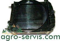 Радиатор ЮМЗ, Д-65 водяного охлаждения 45-1301006 Производство «Белоруссия» Оренбург