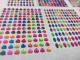 Мозаика стразами (алмазами) Феи-бабочки, детская серия (CRMk-01-09), фото 8