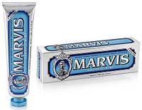 Зубная паста Marvis Aquatic Mint + Xylitol 85 мл