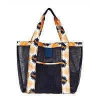 Модная портативная женская сумка для путешествий Оранжевый