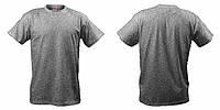 Серые футболки оптом - B&C Collection Exact 150