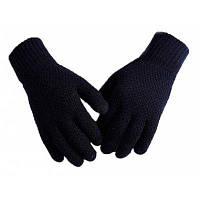 Сенсорный экран вязаный Держите теплые наружные перчатки для мужчин один размер