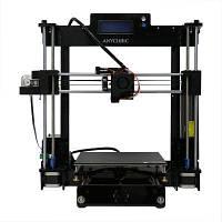Anycubic Prusa I3 Полусобранный 3D-принтер