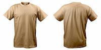 Бежевые футболки оптом - B&C Collection Exact 150