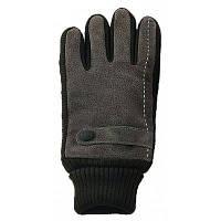 Мужские кожаные сенсорные экраны ветрозащитные перчатки От XS to M