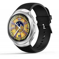 Smart Watch Lemfo Les 2 Silver 1/16gb 450 мАч