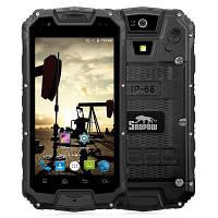 Snopow M5P 4G смартфон 4G на открытом воздухе Чёрный