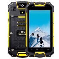 Смартфон SNOPOW M5 4G Жёлтый