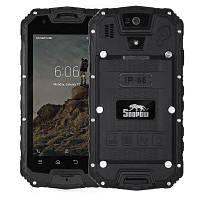 Смартфон SNOPOW M5 4G Чёрный