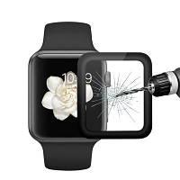 Hat-Принц Защитная пленка для Apple Watch Series 1/2 42mm-2шт Чёрный
