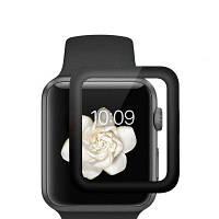 Hat-Принц Защитная пленка для Apple Watch Series 1/2 38 мм-2 шт. Чёрный