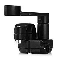 7/8 дюйма 22 мм дроссельная заслонка Thumb Controller Assembly Чёрный