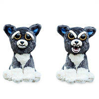 Новинка Мягкая игрушечная игрушка для животных с плюшевым плюшевым мишкой 1 шт. Цветной