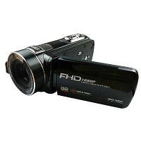 DV01-3 FHD Инфракрасная цифровая камера камера красоты цифровое видео пульт дистанционного управления CMOS-датчик 24MP 16X цифровой зум 1080P DV