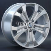 Диски Replica BMW (B81) 10x20 5x120 ET40 DIA74.1 (silver)