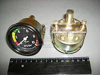 Манометр давл. масла механический (14.3830-03) <ДК>