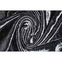 Велюр (серый)