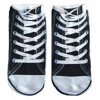 3D Холст обувь печатной обуви для женщин для женщин От XS to M