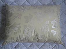 Подушка холофайбер тик 50*70, фото 2