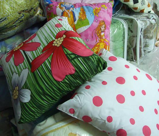 Подушка детская, 50*50см, фото 2