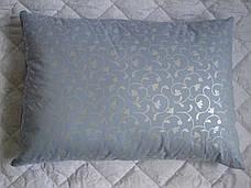 Подушка 50*70 лебяжий пух, фото 3