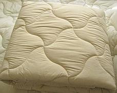 Одеяло легкое двуспальное 180*210 (100% хлопок), фото 3