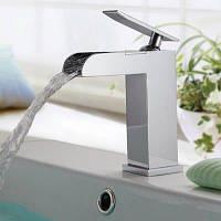 MLFALLS Одноручный басовый радиатор для ванной комнаты Серебристый