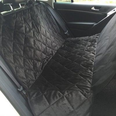Lovoyager PAD1001 Мягкая водонепроницаемая крышка сидения для автомобилей с автоподзаводом Складная защитная крышка для одеяла для собачьего щенка L - ➊ТопШоп ➠ Товары из Китая с бесплатной доставкой в Украину! в Киеве