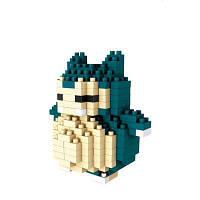 Алмазные игры Строительство блоков Детская образовательная игрушка D Цветной
