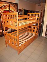 Ліжко двоярусне Чіп і Дейл