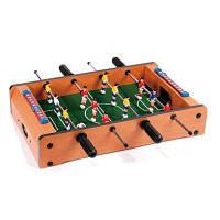 Многофункциональная Ручная Домашняя Игра Мини Футбол Размер: 51 х 31 х 9,6 см