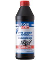 Масло трансмиссионное LIQUI MOLY SAE 85W-90 LSHypoid-Getriebeoil 1L