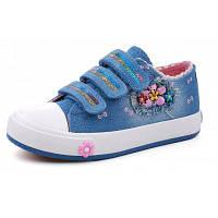 Новые маникюрные ботинки холстины девушки вскользь ботинки ковбоя 37