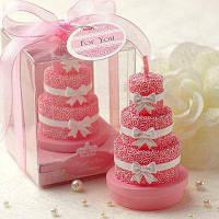 Бездымные Свечи Розы Свадьба Валентина Рождественский Декор Розовый