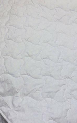 Одеяло легкое двуспальное Евро 200*210 (ткань хлопок), фото 2