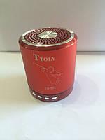 Радио-Колонка Toly ТО-601