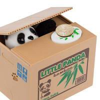 Монета кражи Panda Money Box 12 x 10,5 x 9 см