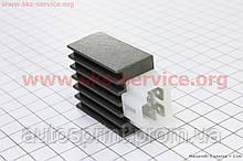 Реле-регулятор напряжения (контакты квадрат) 50-80сс