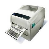 Термопринтер етикеток Intermec DF8d, фото 2