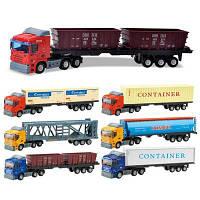 Детский трейлер для перевозки контейнеров Модель 1 шт.