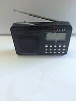 Радио-Колонка Toly ТО-200