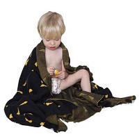 Одеяло для детей 75см x 100см