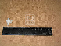 Скоба крепления трубопровода и электропроводки ВАЗ (покупной ГАЗ) (арт. 2101-3506045)