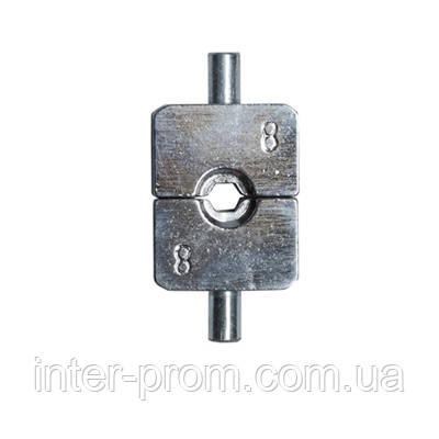 Матрицы шестигр. DIN 4-70 кв.мм к ПГ-70