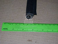 Уплотнитель двери задний ВАЗ 2110 правой (Производство БРТ) 2110-6207014Р