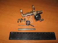 Каретка отъездной двери ГАЗ-2705 среднего кронштейна (с роликом)   (арт. 2705-6426180-10), AAHZX