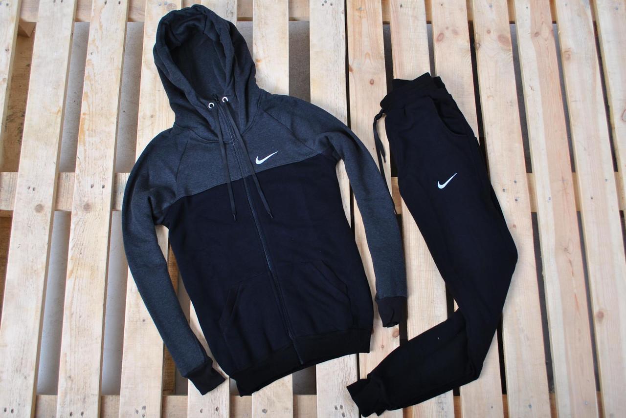 a34e2e99 ... Молодежный мужской спортивный костюм Nike красный с черным! Найк Весна!,  фото 5