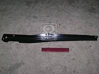 Кронштейн бампера ГАЗ 3307,4301 левый (Производство ГАЗ) 3307-2803025-10, AAHZX