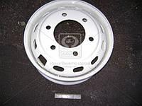 Диск колесный 17,5Hх6,0J ГАЗ 33104 ВАЛДАЙ (производство ГАЗ), AGHZX