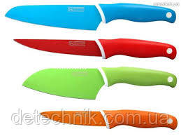 Набор металлических ножей CS Solingen Good4